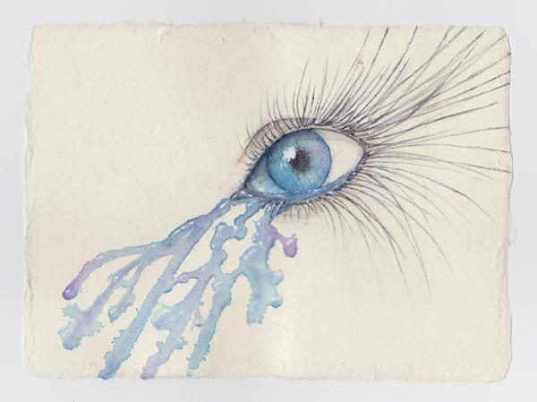 Eye Tear - Bernstein