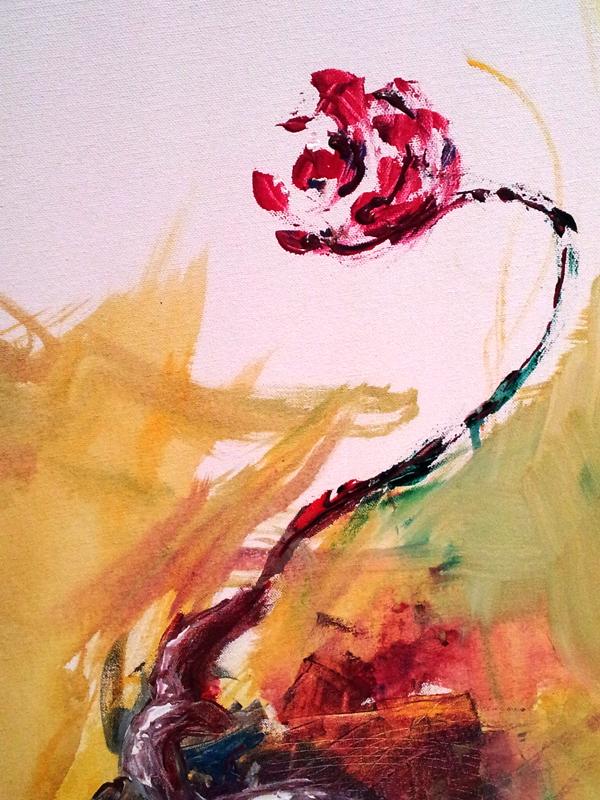 Bernstein Heart/Rose
